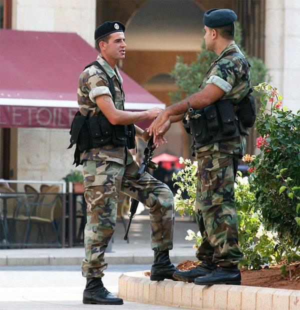 黎巴嫩武装部队司令:我们将竭尽全力反对以色列的侵略