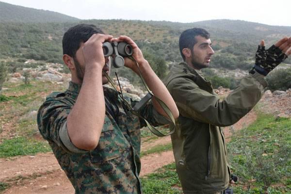 Ankara: Assad Forces sind noch nicht in Afrin eingedrungen