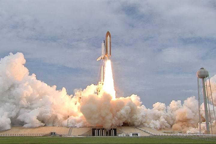 पुन: प्रयोज्य स्थान: अमेरिकी अंतरिक्ष यान की आशाजनक परियोजनाएँ