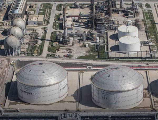Baku: First gas from Azerbaijan to the EU via Turkey will go in 2020 year