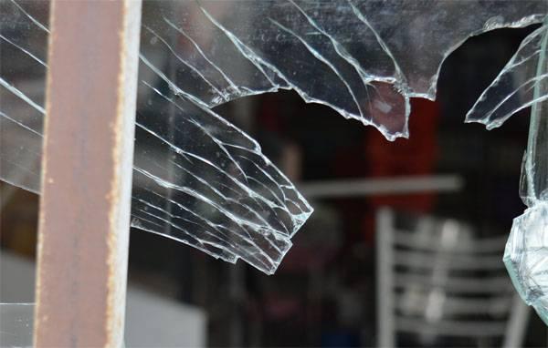 I militanti hanno sparato al Centro russo per la riconciliazione delle parti in guerra nella RAS