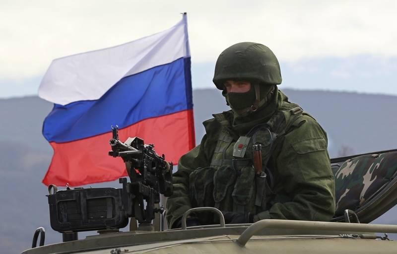 Ein Drittel der Bevölkerung Russlands betrachtet die russische Armee als die stärkste der Welt