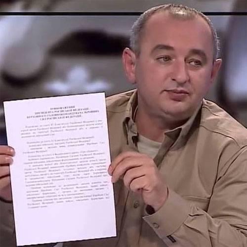 Matios spricht über schockierende Selbstmordstatistiken unter Sicherheitsbeamten in der Ukraine