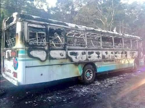 Zeigt die Tamil-Elama-Gruppe erneut terroristische Aktivitäten in Sri Lanka?