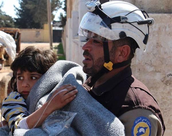 Britische Medienhysterie: East Guta - Syrian Srebrenica
