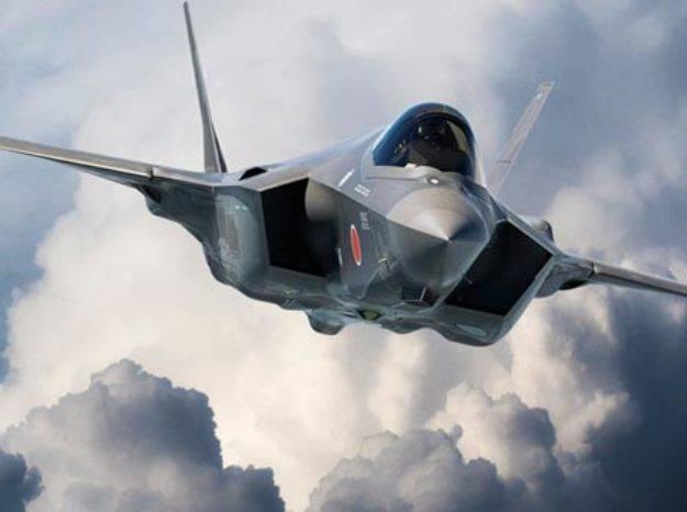 日本打算增加对F-35A战斗机的购买