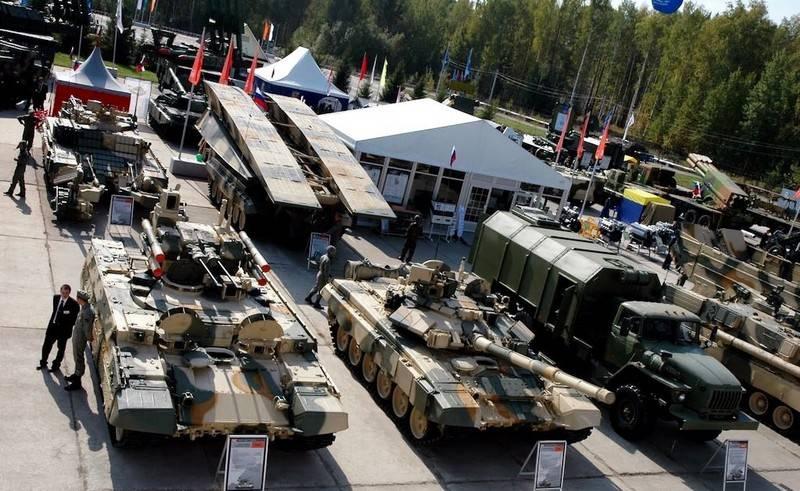 Bondarev: il portafoglio di ordini esteri di prodotti militari della Federazione Russa ha superato $ 50 miliardi