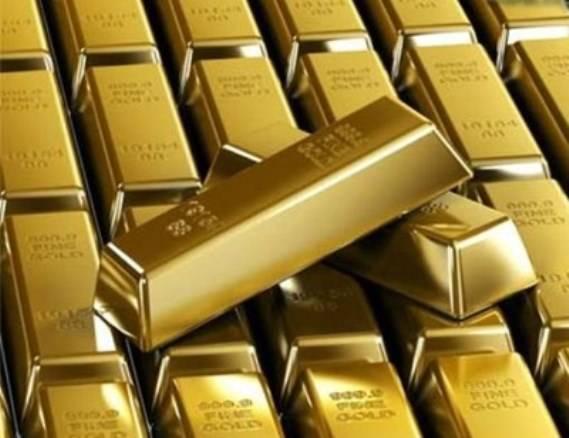 Russland hat die VR China in Goldreserven überholt