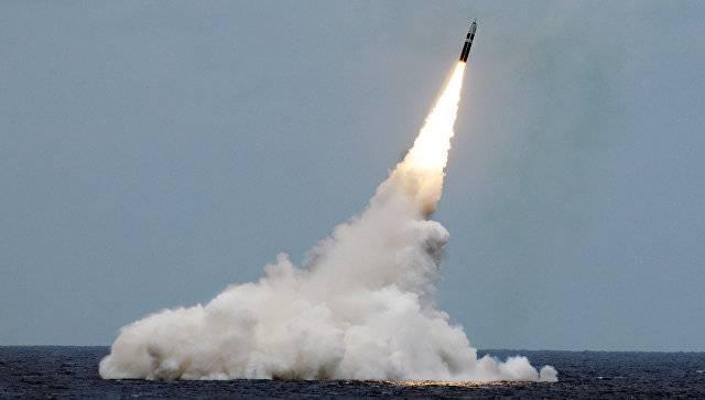 Американские эксперты рассказали о новом ядерном оружии Пентагона