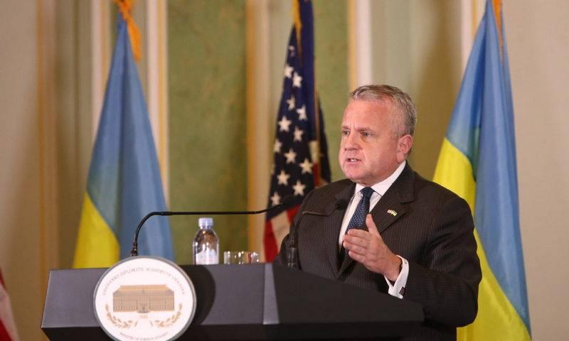 В США объяснили, зачем потратили на Украину два миллиарда долларов