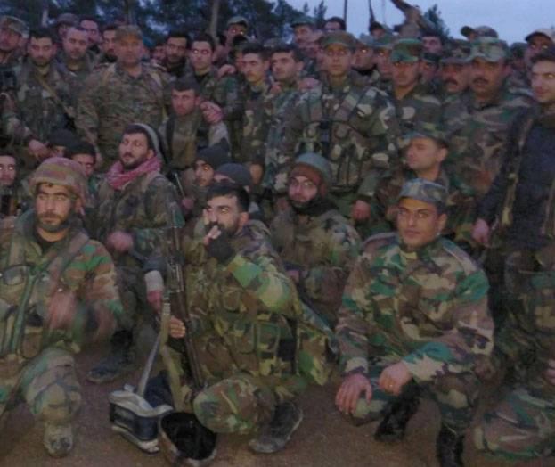 वाईपीजी उत्तरी सीरिया में सीएए-नियंत्रित क्षेत्रों को स्थानांतरित करना शुरू कर देता है