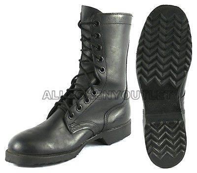 48f7bef3c И вот для сравнения Combat Boot времен Вьетнамской войны. Принципиальная  преемственность налицо.