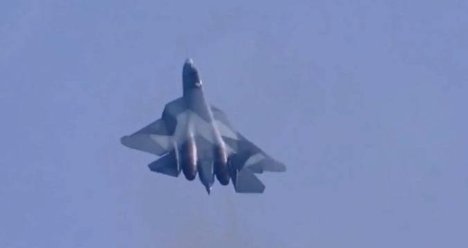 पेंटागन ने सीरिया में Su-57 के हस्तांतरण के बारे में मीडिया रिपोर्टों पर टिप्पणी की