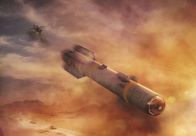 États-Unis: élimination de la vulnérabilité électronique des nouveaux missiles air-sol