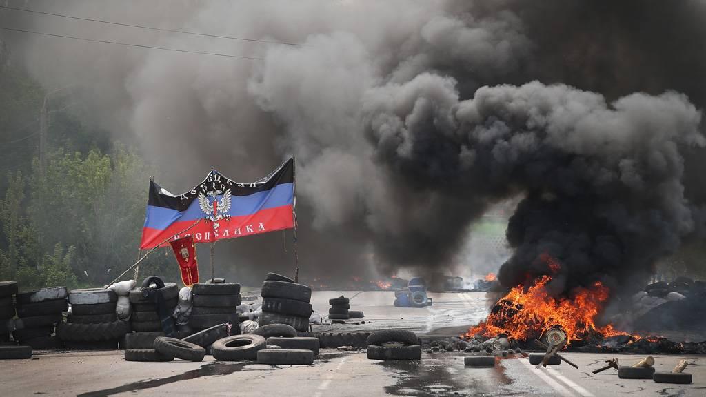 Война на Донбассе длится дольше Великой Отечественной
