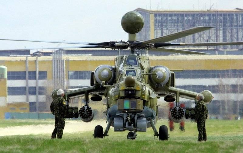 """El """"Cazador nocturno"""" actualizado podrá controlar el fuego de artillería"""