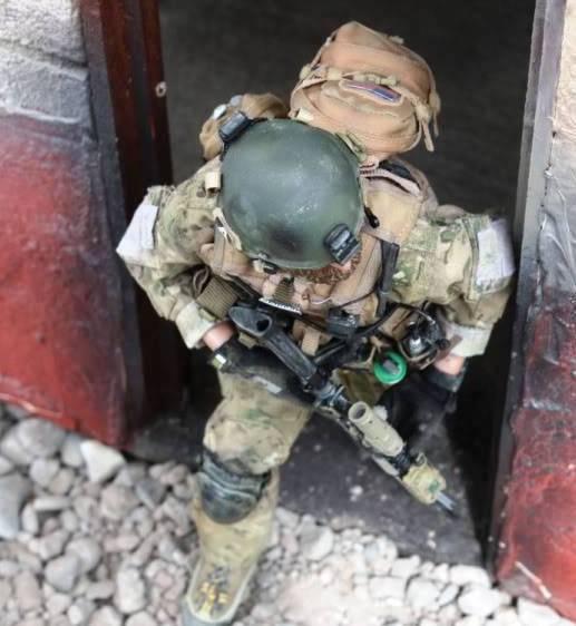 Pentagon: Das nach Afghanistan zu überstellende Militär wird sich in der Nähe der Front befinden