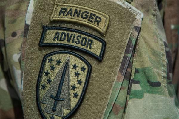 L'intérêt national exprime des problèmes dans l'armée américaine