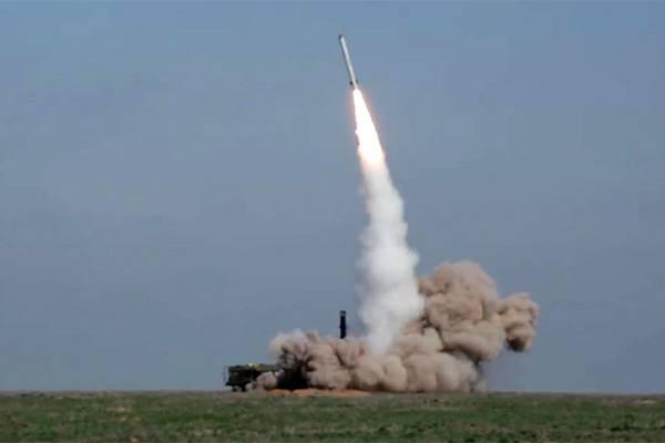 Пентагон: новая российская ракета нарушает договор РСМД
