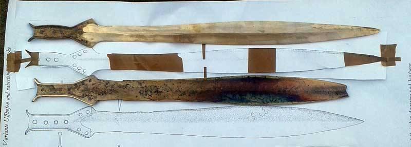 Древние хитрости кубка из Триалети, или когда был изобретен токарно-давильный станок?