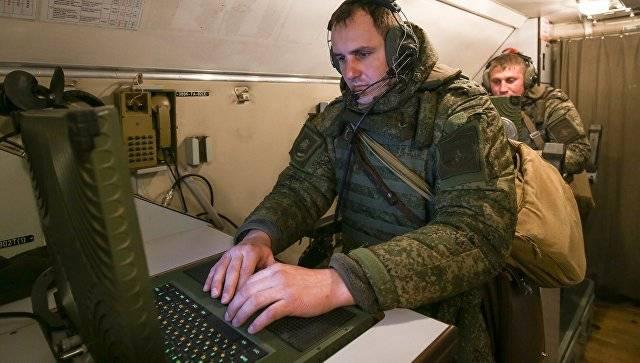 В РФ завершается создание отечественного компьютера для Минобороны и МЧС