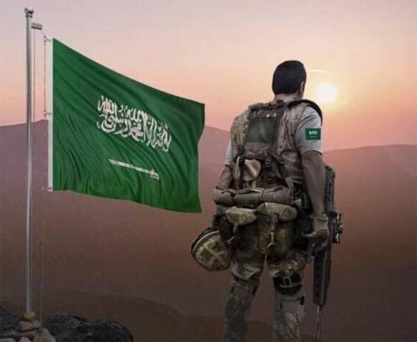 Der saudische König machte eine Säuberung an der Spitze der Streitkräfte des Landes