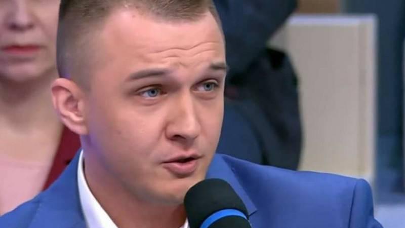 Polonyalı gazeteci Russophobe Macieichuku, girişin kapanmasıyla Rusya'dan sınır dışı edildi