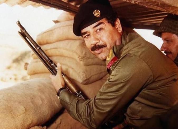 加油站的全球战争。 俄罗斯准备了利比亚的命运