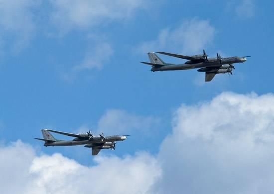 Verteidigungsministerium von Japan: Russische Militäraktivitäten in der Region aufgrund der Tatsache, dass Tokio Sanktionen unterstützte