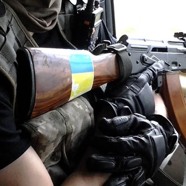"""""""Sprechender Helm"""" der Ukraine: LDNR könnte in einigen Wochen aufhören zu existieren"""