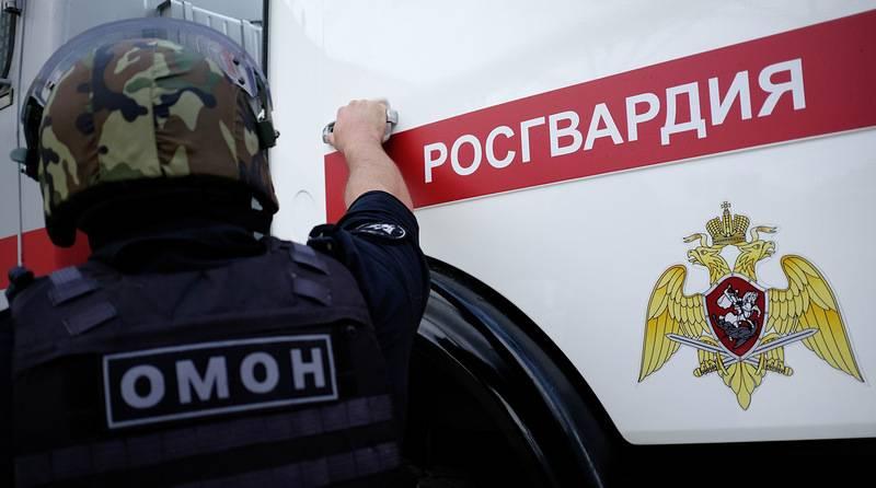 Rosgvardiyu sigorta 6 milyar ruble