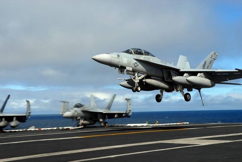 """""""Tödliche russische Systeme"""" zwangen die Vereinigten Staaten, die Kampfausrüstung zu wechseln"""