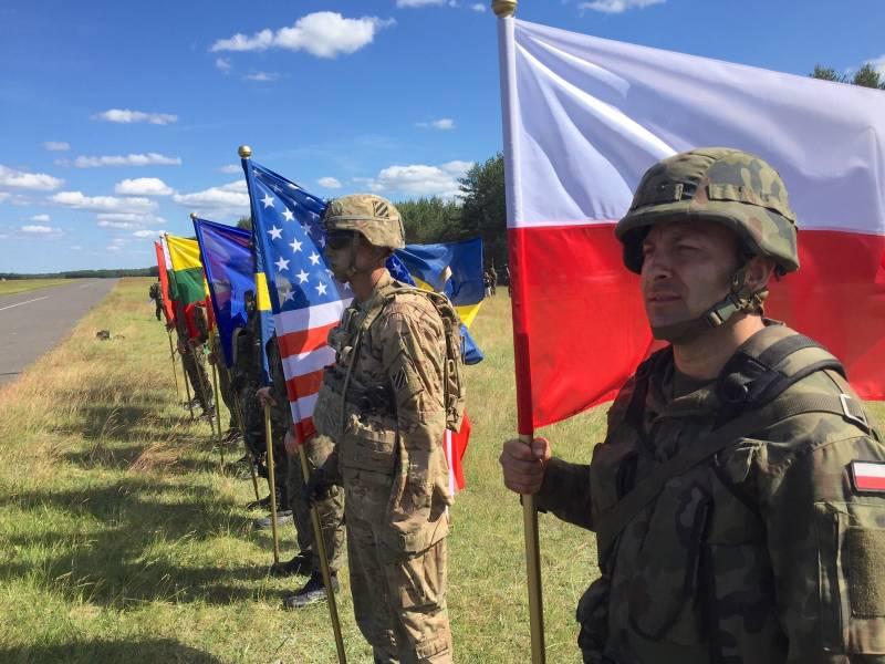 На Западе оценили вероятность войны с РФ