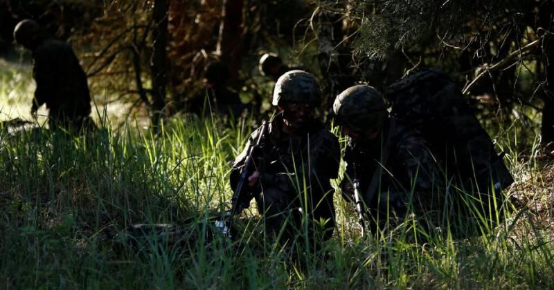 Европа и Россия: на краю войны