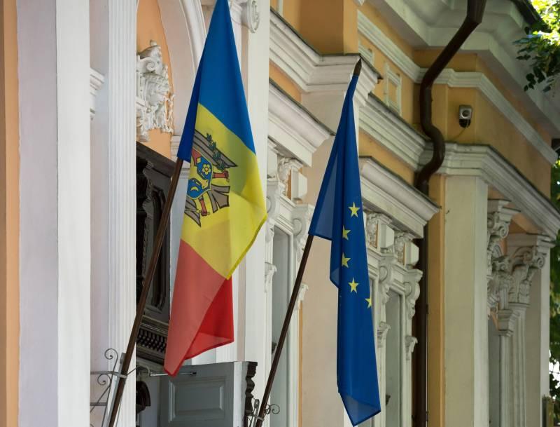 В Молдове вступил в силу запрет на трансляцию российских передач