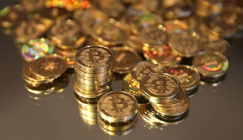 Как заработать 100 млрд. долларов на биткоинах