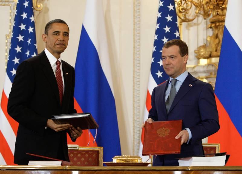 Что Россия и США сократили по договору СНВ-3