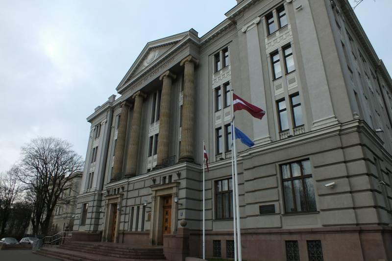 Латвийское правительство запретило  въезд в страну Кадырову и Бастрыкину