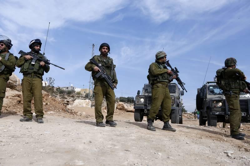Эксперты предсказали новую войну на Ближнем Востоке