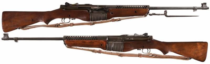 «Винтовки – наследницы револьверных ружей» (Винтовки по странам и континентам – 8)