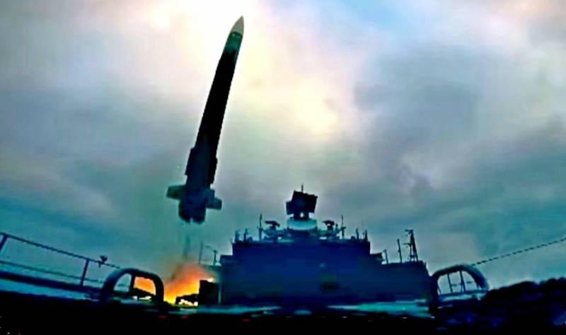 Русский «Штиль-1» станет ураганом для авиации НАТО