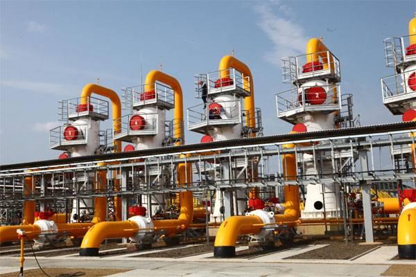 Gazprom: el arbitraje de Estocolmo insiste en pagar $ 2,56 mil millones a Naftogaz