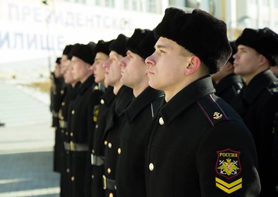 Конкурс в военно-морские вузы вернулся на советский уровень