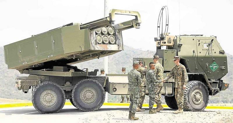 La Romania acquisterà i sistemi di lancio multiplo americani HIMARS