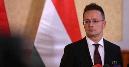 МИД Венгрии: Украина наносит Европе удар в спину