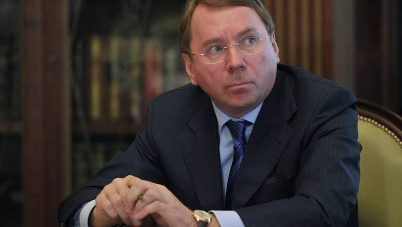 Koshin: Russland freut sich auf einen zügigen Handel mit Saudi-Arabiens C-400