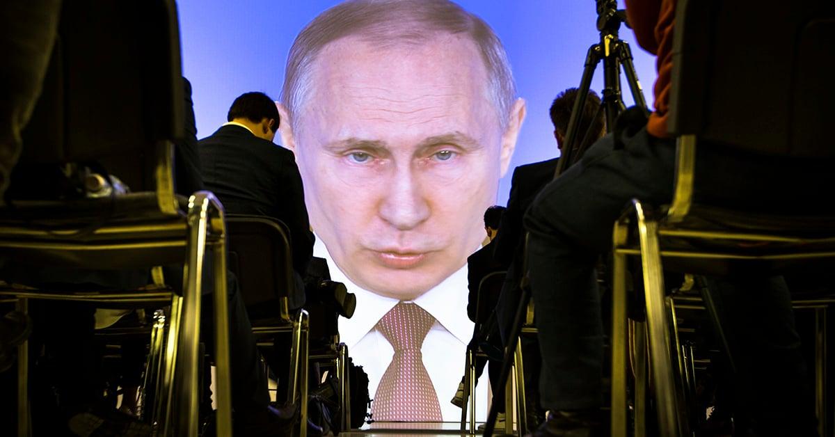 ВСША обещали модернизировать ядерный арсенал после слов В. Путина