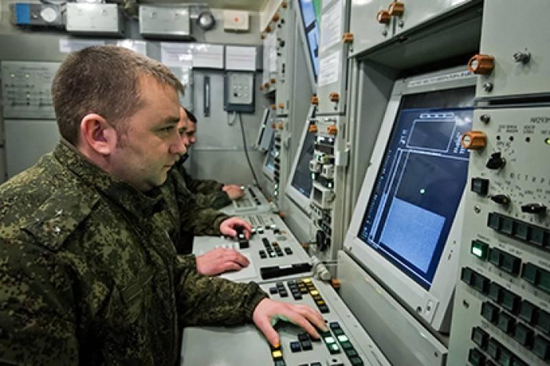 Das militärische Luftverteidigungssystem einer neuen Generation wird in diesem Jahr weiterentwickelt.