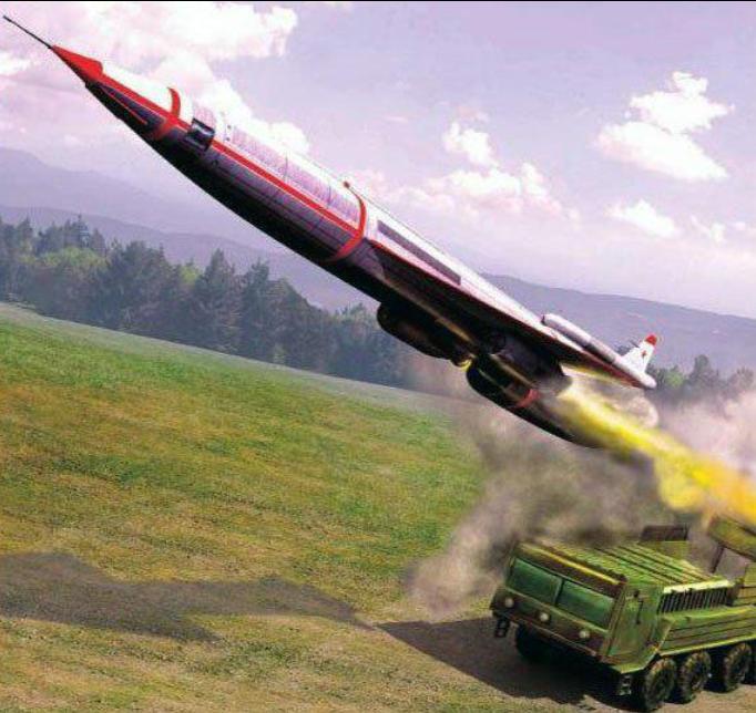 Отечественная беспилотная авиация (часть 1)