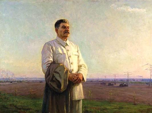 Почему ненавидят Сталина